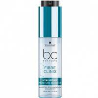 Schwarzkopf Fibre Clinix Moisture Booster   Концентрат для увлажнения сухих волос  45 мл