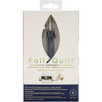 Ручка для фольгирования в плоттер We R Memory Keepers Foil Quill Pen, Bold Tip