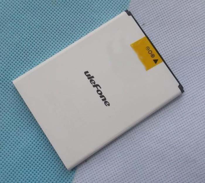 Аккумулятор  Ulefone S8 Pro