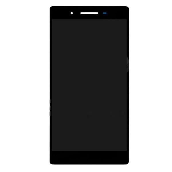 Дисплей Lenovo Tab 4 7 Essentional 7504F + сенсор чёрный