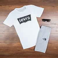 Мужская футболка Левайс