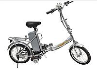 Електровелосипед складний Volta Стрит 500
