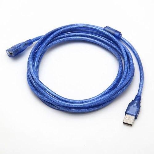 Кабель удлинитель USB 2.0 AМ/АF 3м