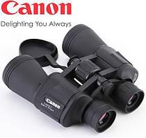 Бинокль Canon 20x50 опт