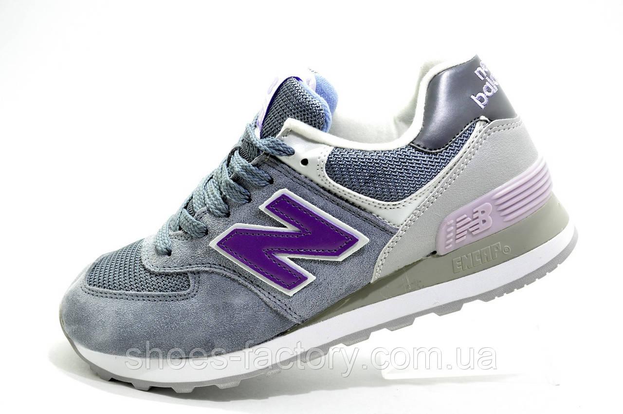 Женские кроссовки в стиле New Balance WL574CGG