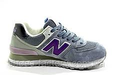 Женские кроссовки в стиле New Balance WL574CGG, фото 3