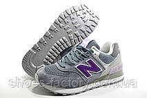 Женские кроссовки в стиле New Balance WL574CGG, фото 2