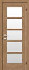 Двери Fresca FERRARI . Полотно+коробка+1к наличников, срощенный брус сосны, эко-шпон, фото 3