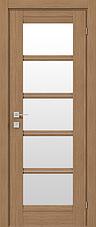 Двери Fresca FERRARI . Полотно+коробка+1к наличников, срощенный брус сосны, эко-шпон, фото 2