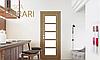 Двери Fresca FERRARI . Полотно+коробка+1к наличников, срощенный брус сосны, эко-шпон, фото 4