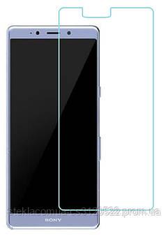 Защитное стекло 2,5D Sony Xperia L3 2019