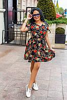 Платье летнее суперсофт, фото 1