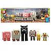 Набор фигурок животные Майнкрафт Minecraft Animal Toy/