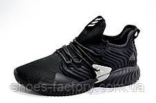 Летние кроссовки в стиле Adidas AlphaBounce Instinct Clima, Black, фото 2