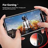 GETIHU угловой магнитный кабель type-C быстрая зарядка 2.5А Android Samsung Xiaomi для зарядки Цвет красный, фото 5