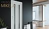 Двери Fresca MIKELA . Полотно+коробка+2к наличников+добор 77мм, срощенный брус сосны, эко-шпон, фото 4