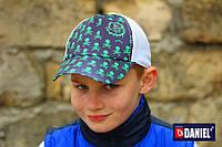 Купить оптом детские кепки