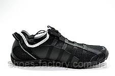 Летние кроссовки в сеточку Bona 2019, Black (Бона) без шнурков, фото 3