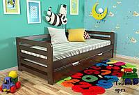 Детская кровать Немо 80*190