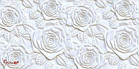 """3D Фотообои """"Розы"""""""