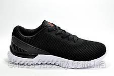 Летние кроссовки для бега в стиле Reebok Everchill TR, Black\White, фото 3