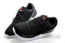 Летние кроссовки для бега в стиле Reebok Everchill TR, Black\White, фото 2