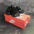 Мужские летние кроссовки Nike Air Max 270,черно-белые 42р, фото 2