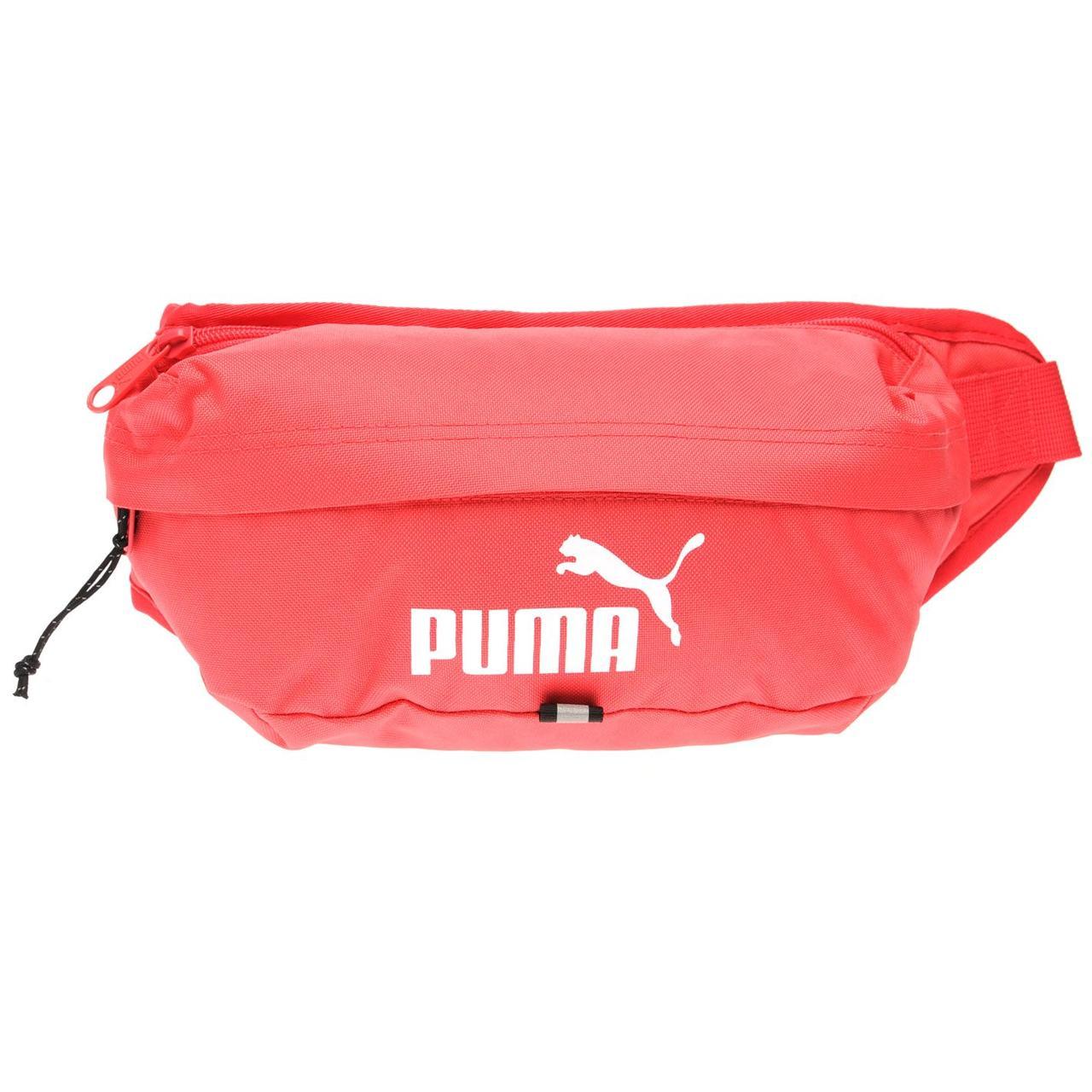 9a55c658 Сумка Puma Academy Bum Оригинал В Наличии! — в Категории