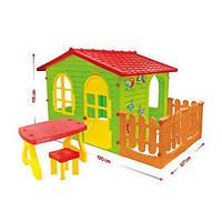 Дитячий будинок, будиночок, детский домик, дом Mochtoys