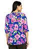 Женские блузы с цветочным принтом 42-46, фото 2