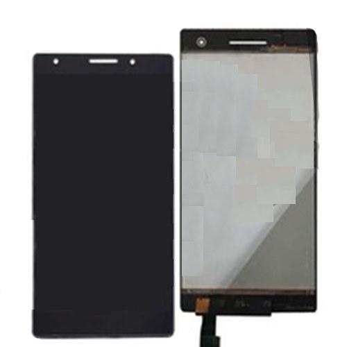 Дисплей Lenovo PB2-690M Phab 2 Pro + сенсор чёрный