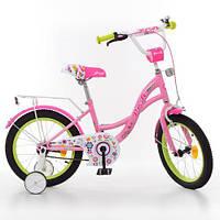 """Детский велосипед Profi Bloom 14"""""""