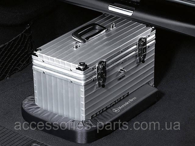 Органайзер Гибкий фиксатор багажа разделитель Mercedes-Benz Новый Оригинальный
