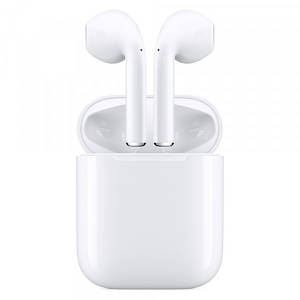Наушники Apple AirPods Touch Dragon White