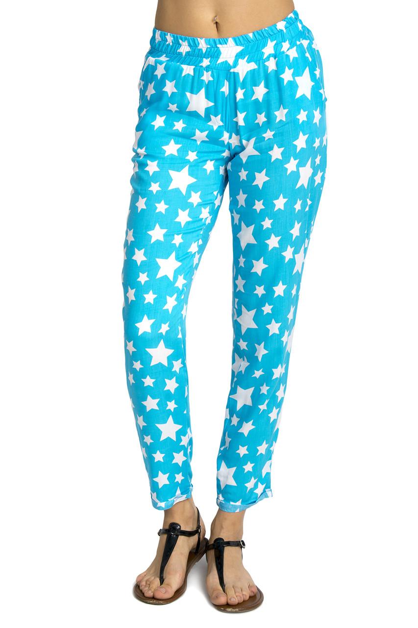 Женские укороченные брюки на лето 44, 46 (в расцветках)