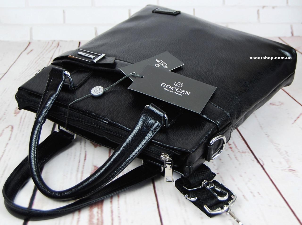 cb14d1256203 Кожаная мужская сумка планшет для документов А-4. Сумка портфель под  нетбук. СП12