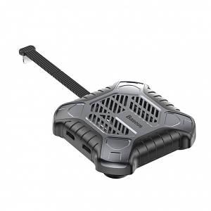Игровой кулер Baseus X-men Audio Radiator Lightning&AUX-Connection Tarnish