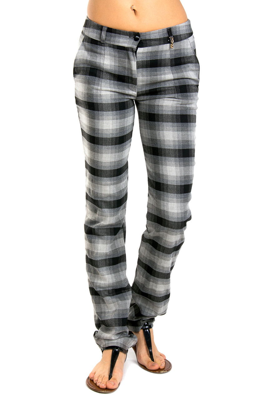Женские брюки на осень 42-48