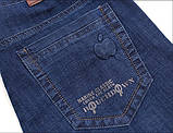 Ping Xin джинсы мужские, фото 3