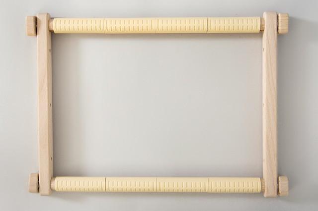 Пяльца гобеленовые (пяльца-рамки) 30х56 см