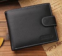 c0ceee6d0105 Promo Мужской кожаный кошелек . Кожаное портмоне.Натуральная кожа ЕК20