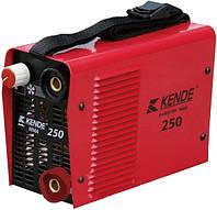 Сварочный инвертор Kende ММА-250