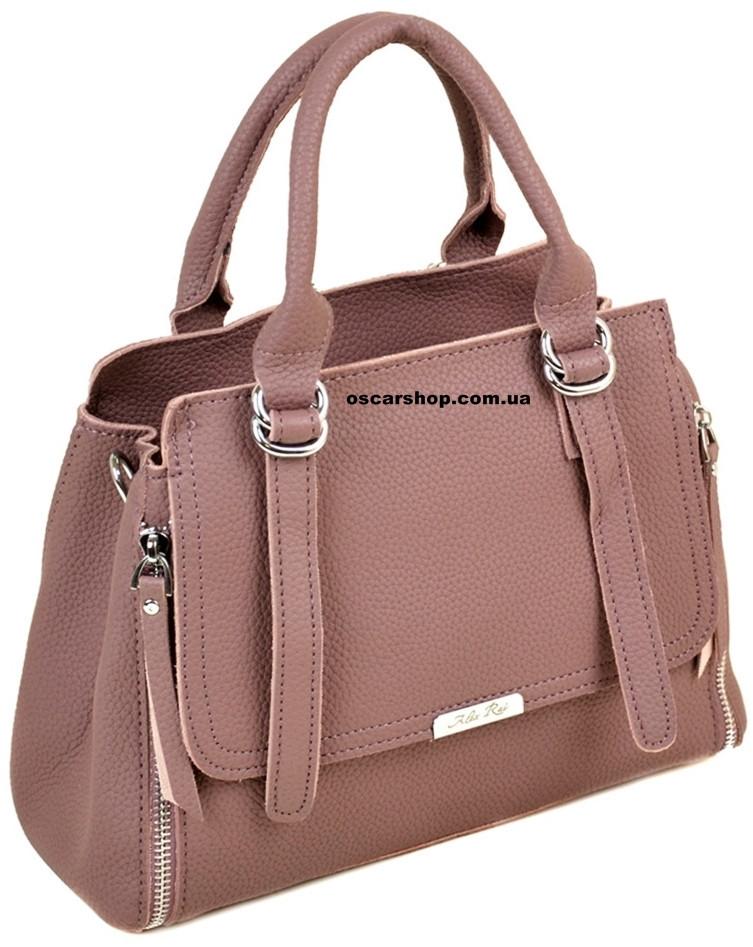 d26ce7dd1c2f Женская сумка Алекс Рей в трэндовом цвете. Кожаная модная сумка портфель  для девушек. С4