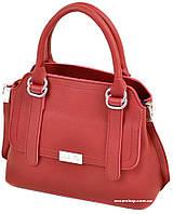 Красная сумка саквояж. Женская сумочка Алекс Рей. Женский портфель. Отличное качество. СЛ9