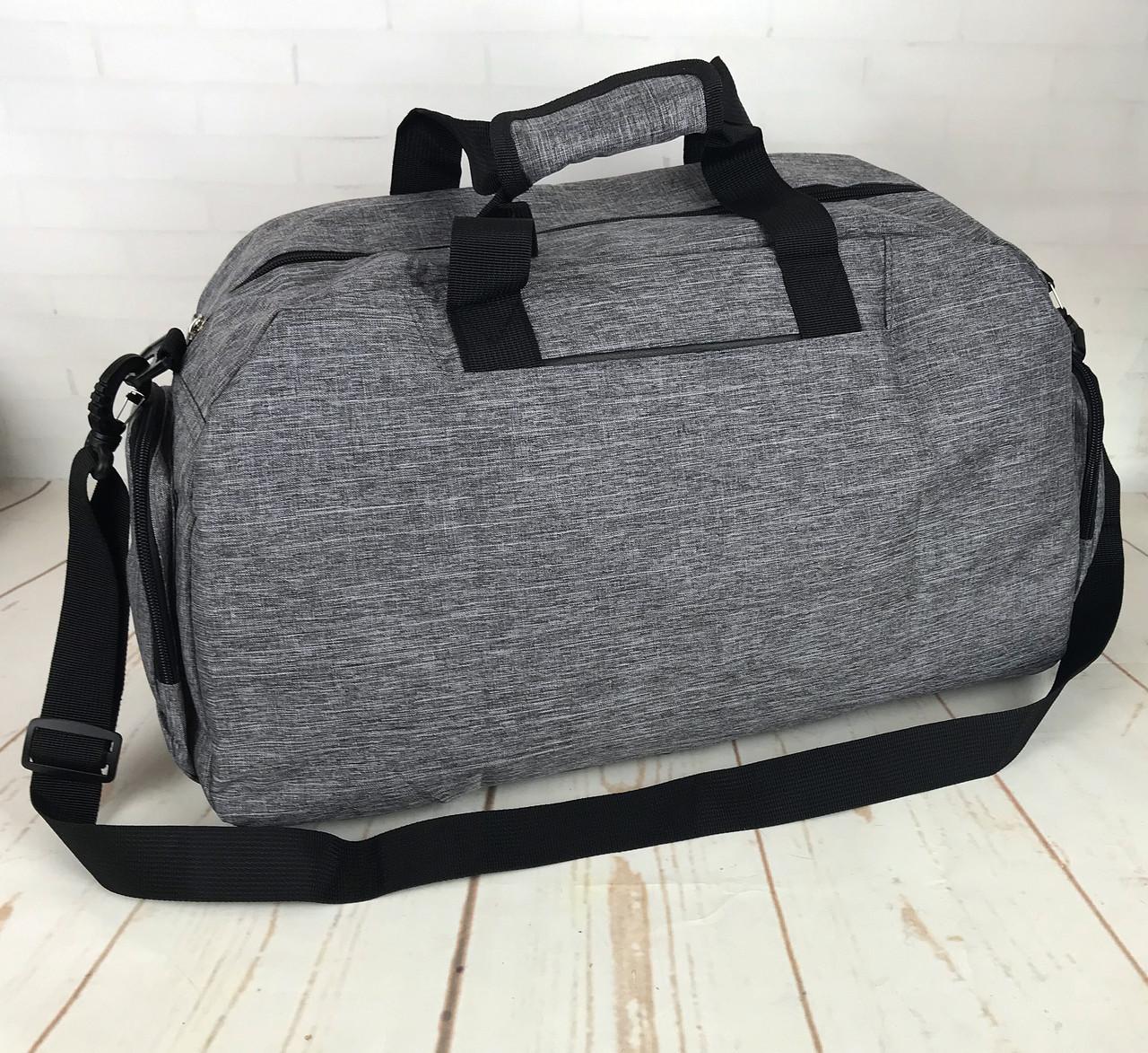 9ee3dcee ... Красивая спортивная сумка Fila.Сумка для тренировок. Дорожная сумка  КСС29, фото 5 ...