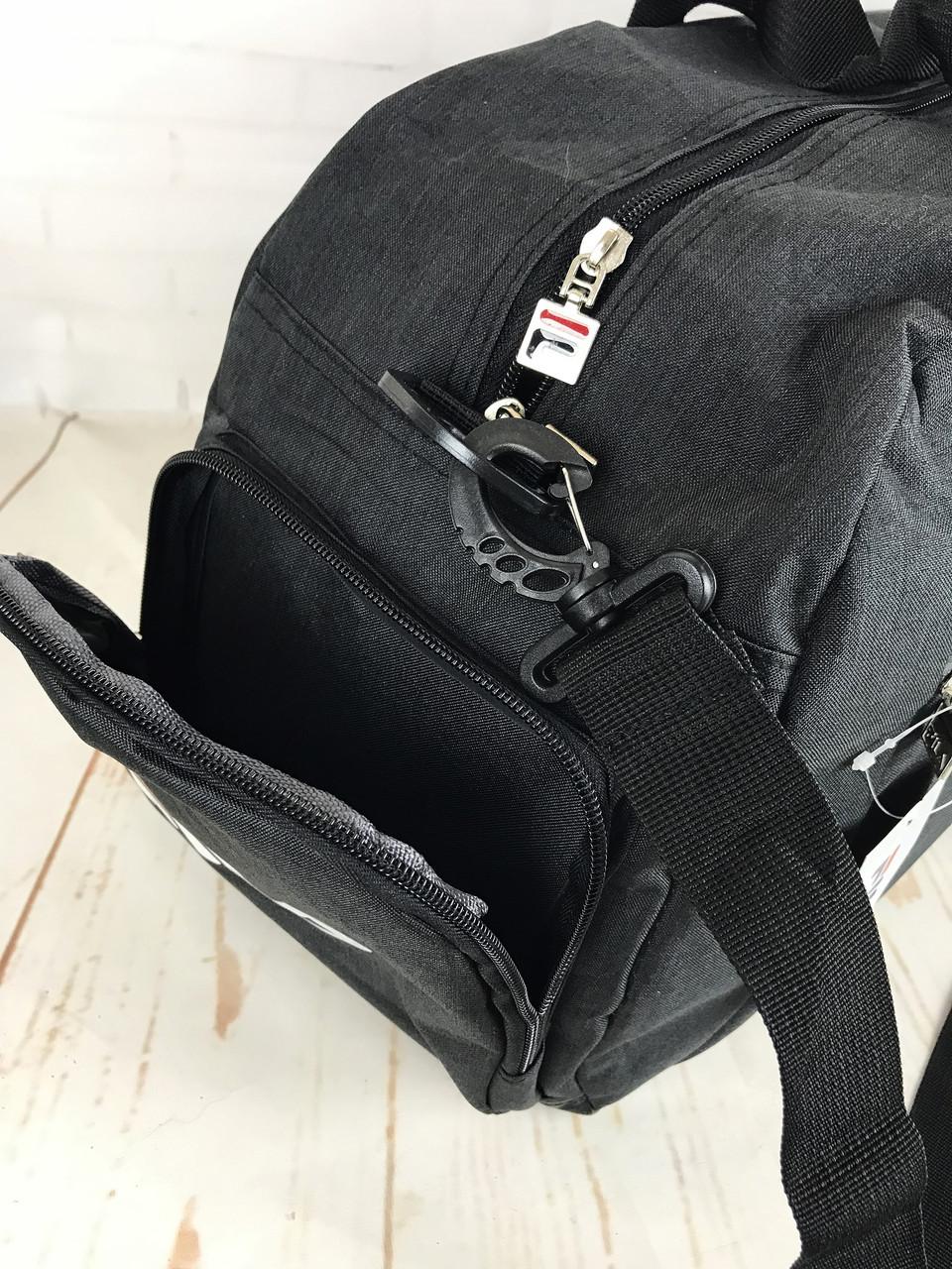 f2663f60 Красивая спортивная сумка Fila.Сумка для тренировок. Дорожная сумка КСС29-1,  цена 578 грн., купить в Киеве — Prom.ua (ID#960879926)