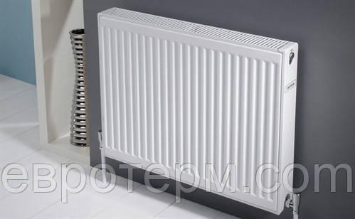 Стальные радиаторы Розма тип 22 500*2000
