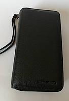 Мужской клатч-портмоне натуральная кожа Marco Coverna, фото 1