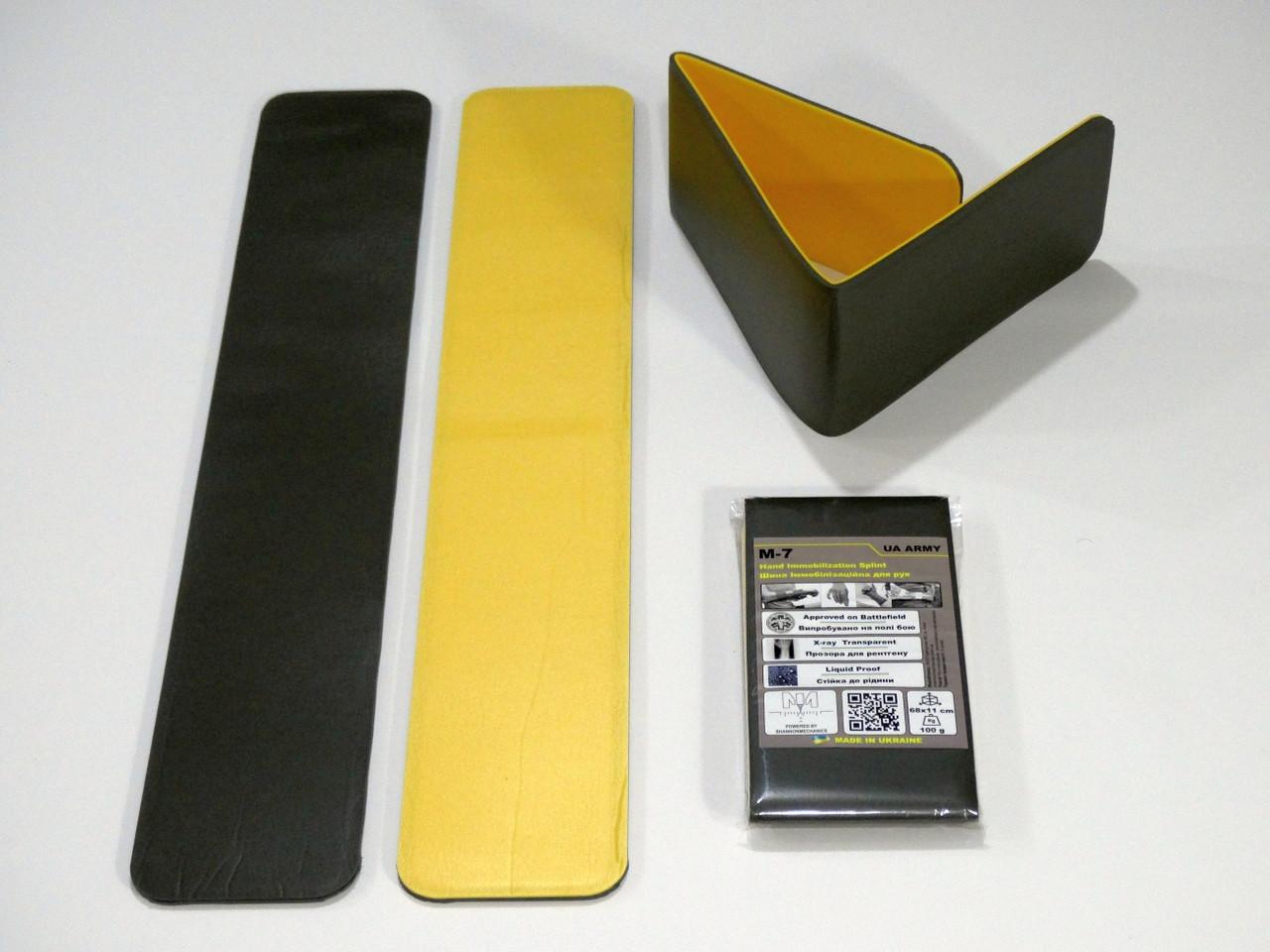Шина іммобілізаційна для рук М7 (68х11 см)
