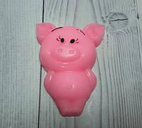 """Мыло сувенирное """" Скромная свинка"""""""